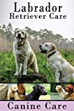 #9: Labrador Retriever Care: The Complete Guide to Caring for and Keeping Labrador Retrievers as Pets (Dog Care Manuals: Puppies, Health Care, Training, Obedience, Breeds, Equipment and Grooming))