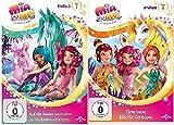 Mia and Me - Staffel 3 - DVD 7+8 (3.7 + 3.8) im Set - Deutsche Originalware [2 DVDs]