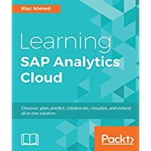 Learning SAP Analytics Cloud