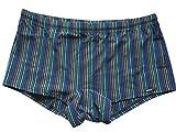 Solar Men Functional Fashion Badehose, Badeslip in Blau, Gr. 5 (M)
