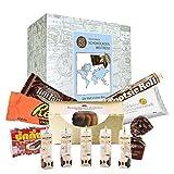 Süßigkeiten Box
