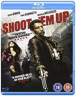 Shoot 'em Up [Blu-ray] (B000Y5X616)   Amazon price tracker / tracking, Amazon price history charts, Amazon price watches, Amazon price drop alerts
