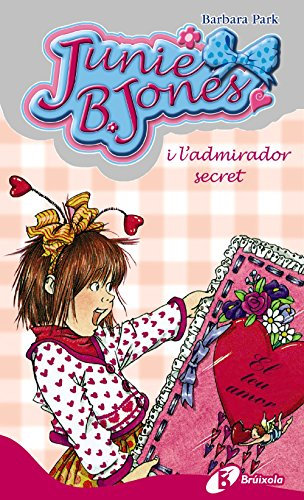 Junie B. Jones I L'admirador Secret ...
