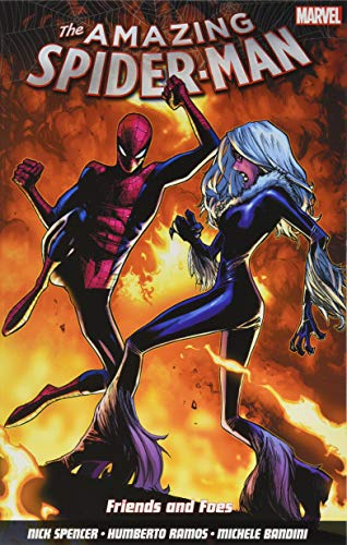 Amazing Spider-man Vol. 2: Friends And Foes (Amazing Spider-man Vol 2)