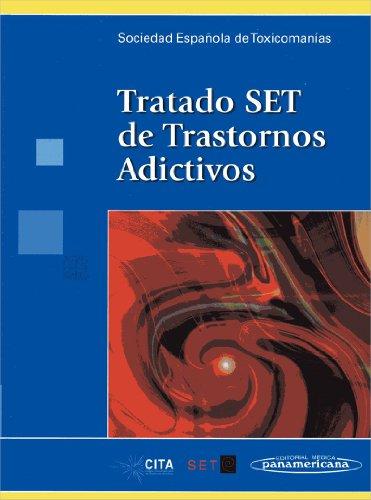 Descargar Libro Tratado S.E.T. de Trastornos Adictivos de José C. Pérez de los Cobos Peris