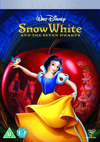Snow White and The Seven Dwarfs (Special Edition) [Edizione: Regno Unito]