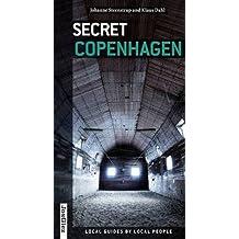 Secret Copenhagen