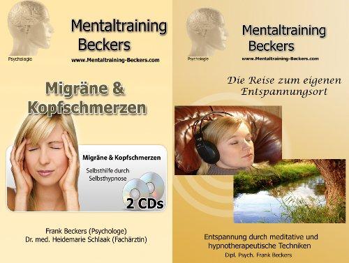 Bundle: Migräne & Entspannungs