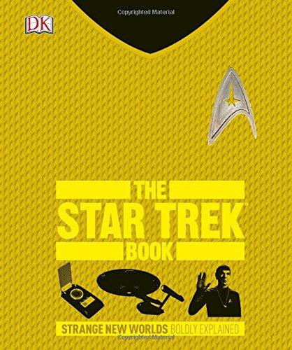 The Star Trek Book (Big Ideas Simply Explained)
