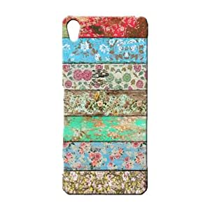 G-STAR Designer 3D Printed Back case cover for Sony Xperia X - G12387