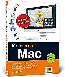 Mein erster Mac: Der leichte Einstieg.