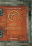 Hergé archéologue