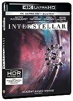 Interstellar [4K Ultra HD + Blu-ray]