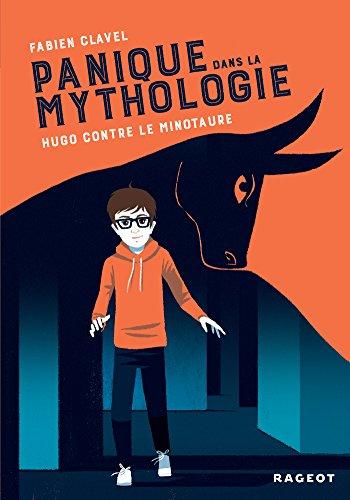 Hugo contre le Minotaure