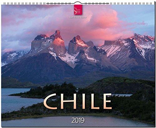 GF-Kalender CHILE 2019