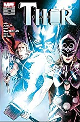 Thor: Bd. 3 (2. Serie): Mjolnirs geheime Herkunft