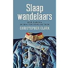Slaapwandelaars (Dutch Edition)