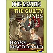 The Guilty Ones (English Edition)