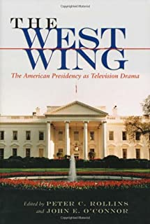 West Wing: The American Presidency as Television Drama (Television and Popular Culture) (081563031X) | Amazon price tracker / tracking, Amazon price history charts, Amazon price watches, Amazon price drop alerts