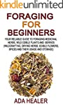 Foraging for Beginners: Your Reliable...