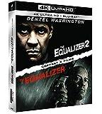 Equalizer  + Equalizer 2 [4K Ultra HD + Blu-ray]