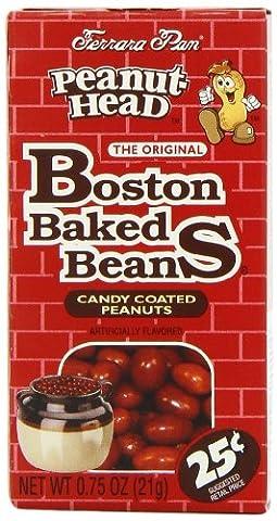 Ferrera Pan Boston Baked Beans 26 g (Pack of 12)