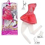 Barbie - Mode & Accessoires Set für Barbie Puppe - Kleidung Skating