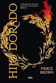 Hijo dorado (Serie Amanecer Rojo nº 2)