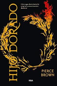 Hijo Dorado por Pierce Brown epub