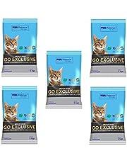 Petcrux Go Exclusive Scoopable Montonite Jasmine Cat Litter