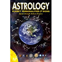Astrology: Planets Personalities & Signs Book 14