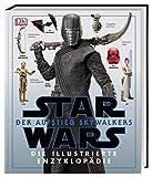 Star WarsTM: Der Aufstieg Skywalkers. Die illustrierte Enzyklopädie -