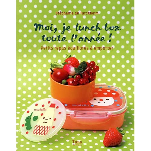 MOI JE LUNCH BOX TTE L ANNEE