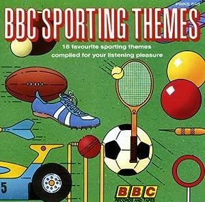 BBC Sporting Themes