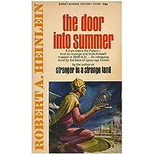The door into summer / Robert A. Heinlein
