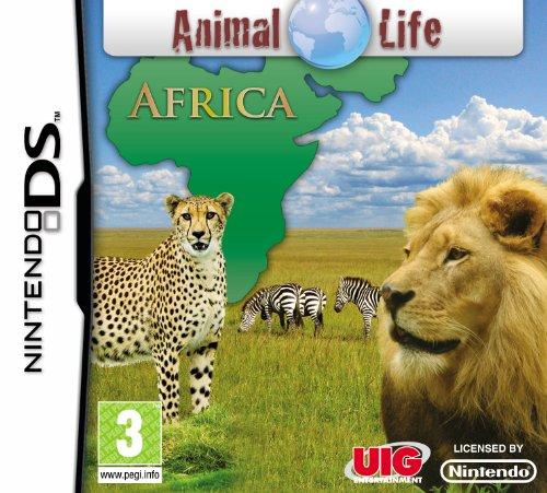 Animal Life - Afrika