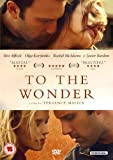 To the Wonder [Import anglais]