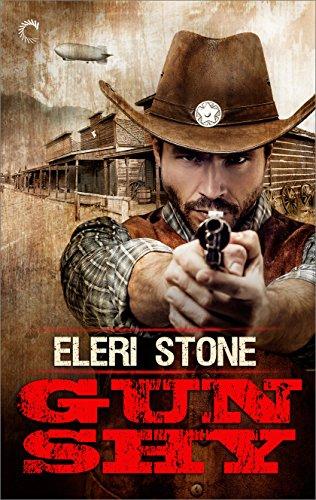 Gun Shy (Reapers Book 2) (English Edition)
