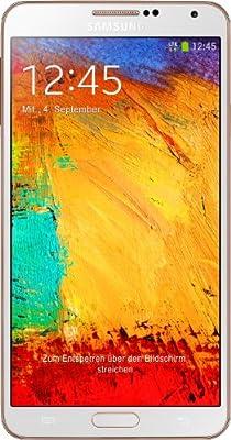 Samsung Galaxy Note 3 N9005 - Smartphone libre Android (pantalla 5.7