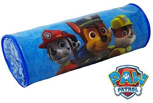 Paw Patrol 9.985.010 pvc Cartuchera portalápices de La Patrulla Canina