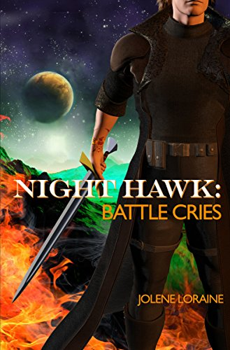 ebook: Night Hawk: Battle Cries (B00OKXYU90)