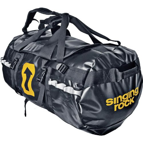 Singing Rock Expedition Duffle Bag (90-Litre/5490-Cubic Zoll) -