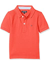 Tommy Hilfiger AME Tommy S/S, Polo Para Bebés