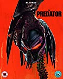 The Predator BLU-RAY [2018]