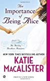 The Importance of Being Alice: A Matchmaker in Wonderland Romance