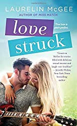 Love Struck by Laurelin McGee (2016-02-02)