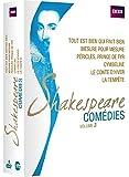 Shakespeare Comédies Vol 3