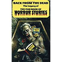 Back from the Dead: The Legacy of the Pan Book of Horror Stories