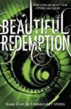 download ebook (beautiful redemption) by kami garcia (author) paperback on ( oct , 2012 ) pdf epub