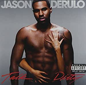 Talk Dirty - Jason Derulo: Amazon.de: Musik